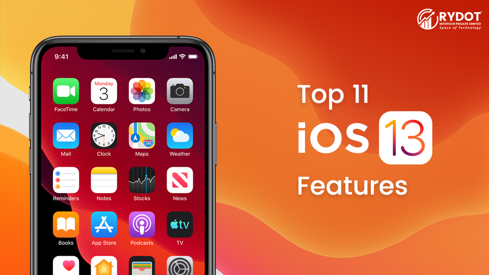 Top 11 Coolest iOS 13 Features and Everything You Need to Know