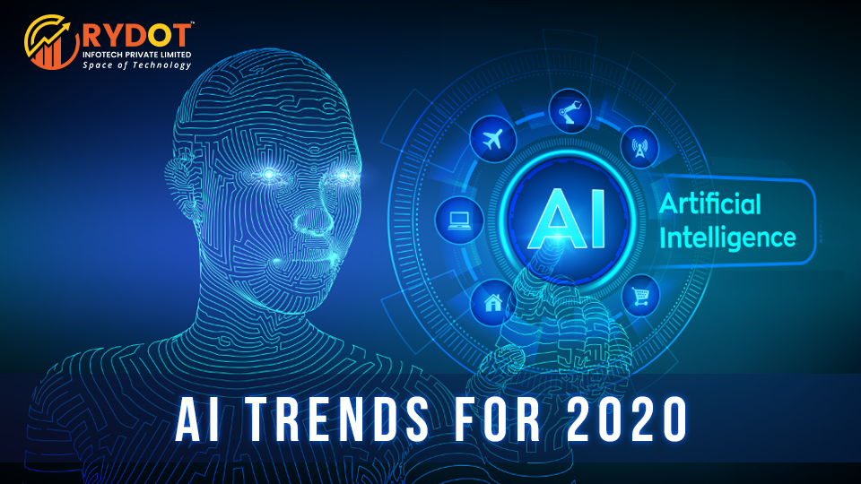 Top 12 AI Trends for 2020