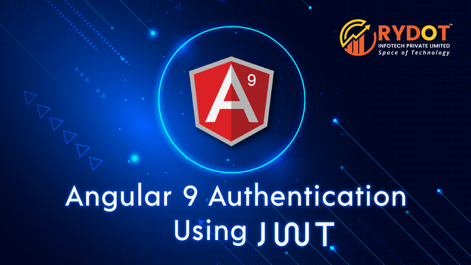 Angular 9 Authentication Using JWT