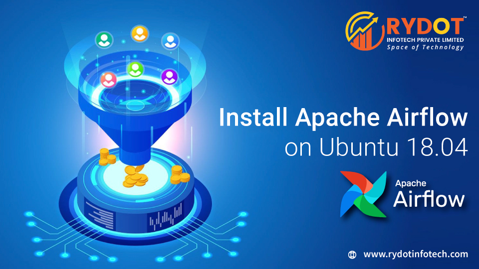 Install Apache Airflow on Ubuntu 18.04