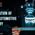 IoT in Automotive Industry
